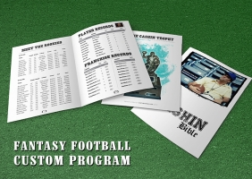 Fantasy Football Program