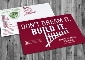 Direct Mailing Campaign