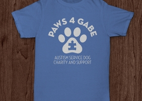 T-Shirts for Charity