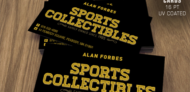 Business cards archives page 6 of 6 northeast ink sports retail business cards colourmoves