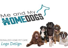 Home Pet Care Logo