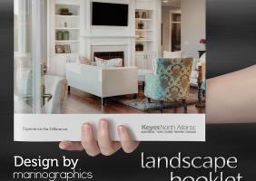 Landscape Booklet