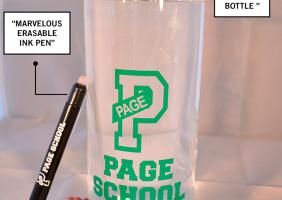 School Store Promo Items