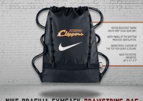 Nike Athletic Cinch Bag