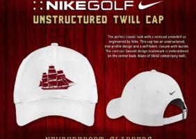 Nike Golf Hats