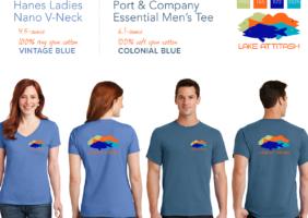 Lake Shirts
