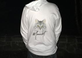 Pet T-Shirt Hoodie