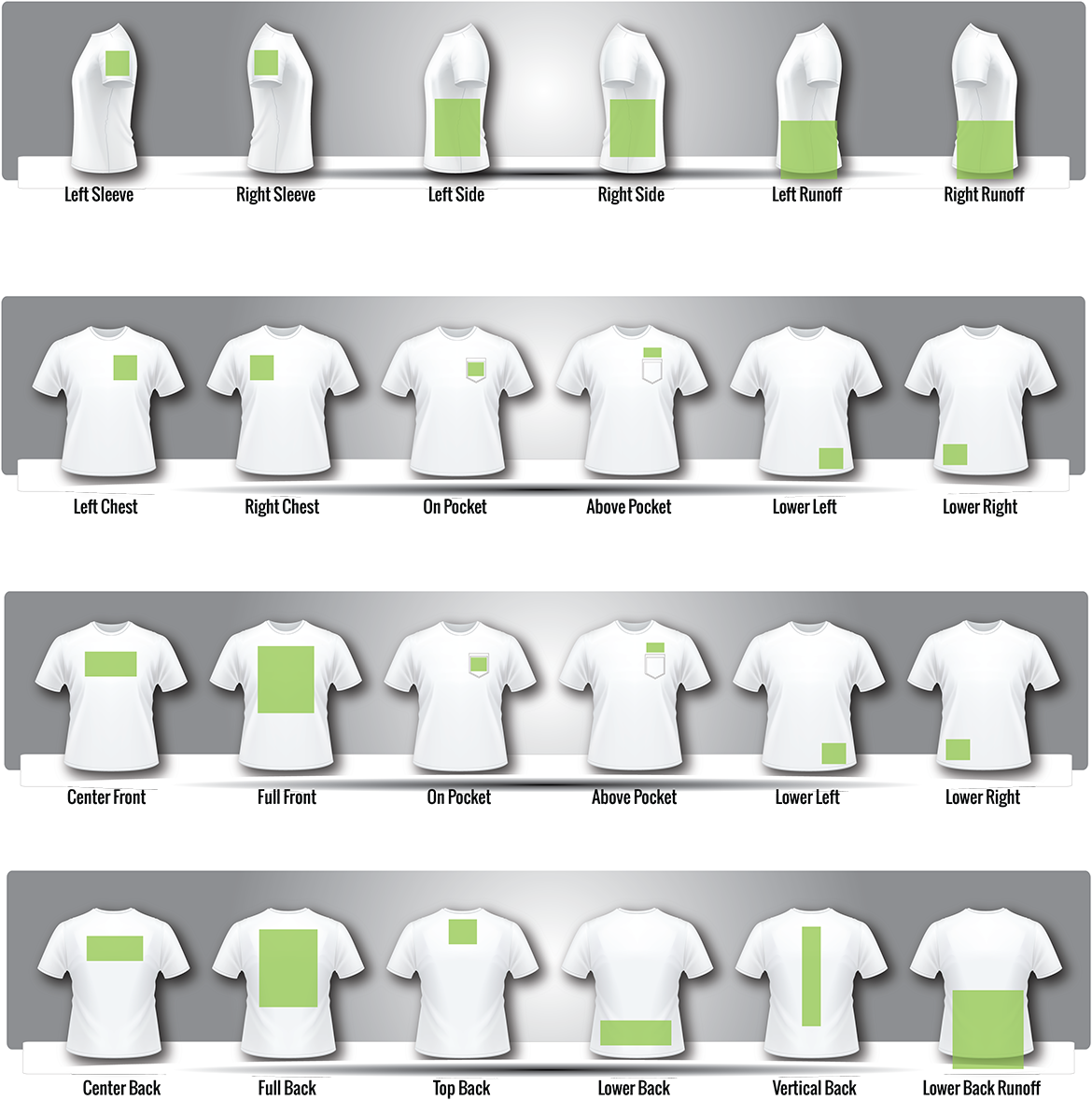 Design t shirt tips - Top Logo Design T Shirt Printing Logo Design Pricing Tips For Those On Budget