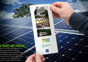 Brochure Mailing Campaign