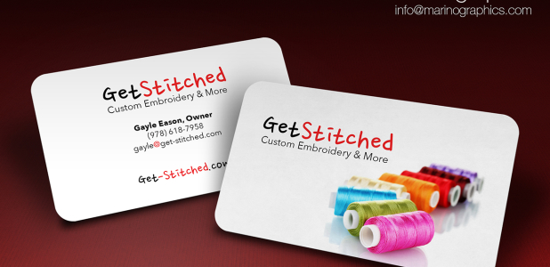 Business cards archives page 5 of 6 northeast ink embroidery business card reheart Choice Image