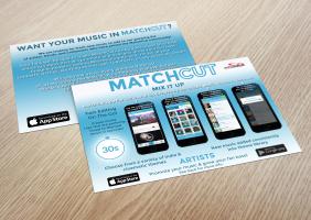 Smartphone App Postcards