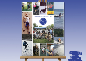 Collage Presentation