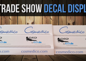 Trade Show Decals