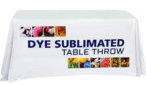 Dye Sub