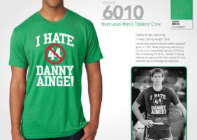 Danny Ainge Shirt