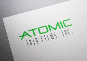 Optical Film Coating Logo