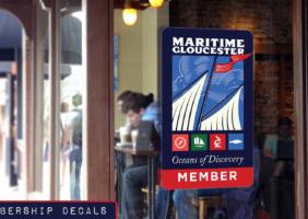 Membership Decals
