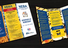 Builder Membership Brochure