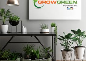Grow Lamps Logo