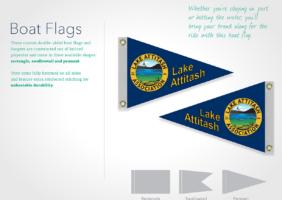 Boat Flag Pennants