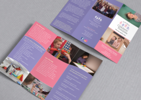 Children's Therapy Brochure